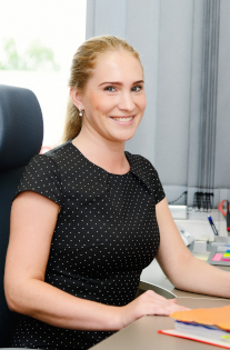 Karin Saar